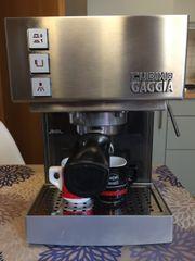 Espresso Maschine Gaggia