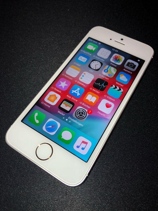 IPhone 5S 16 GB wie