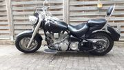 Yamaha Wild Star XV1600A
