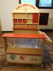 Kaufladen von Roba aus Holz