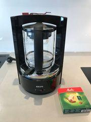 Krups Kaffeeautomat T8