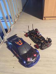 Rc Tamiya Modell Autos