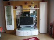 Wohnzimmer - Anbauwand