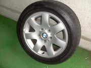 4 BMW Winterräder
