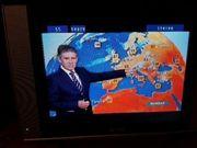 Verkaufe einen voll funktionsfähigen Philips-TV