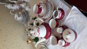 Kaffeeservice in 67125 Dannstadt-Schauernheim