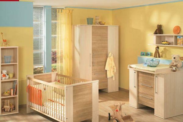 Kinderzimmer Paidi günstig gebraucht kaufen - Kinderzimmer Paidi ...