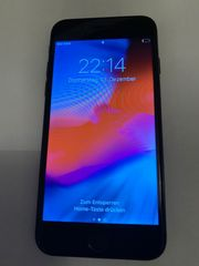 iPhone 7 128 GB Diamantschwarz