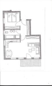 2-Zimmerwohnung in Türkenfeld