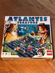 Spiel Atlantis von