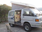 Verkaufe Mitsubishi L300