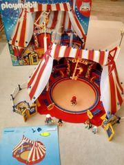 Playmobil 4230 Großes Zirkus-Zelt mit