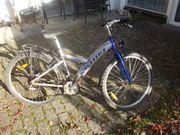 Alu MTB Fahrrad von NISHIKI