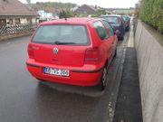 Volkswagen Polo 1 4 Automatik