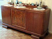 Sideboard 60er Jahre Vintage Buffet