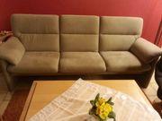 Couch Garnitur 3-
