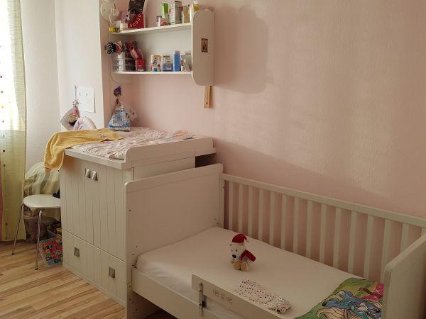 Baby/Kinderzimmermöbel günstig zu verkaufen! in Bochum - Kinder ... | {Günstige kinderzimmermöbel 41}