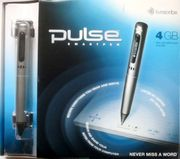 PULSE Smartpen 4Gig
