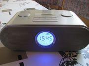 TCM 270116 Radiowecker ungeprüftes Gerät
