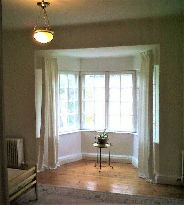 Möblierte Altbauetage in » Wohnungstausch, Haustausch, Wohnen auf Zeit