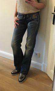 Lässige DamenJeans von