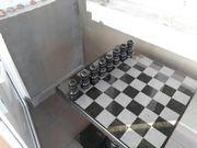 Granit Schachbrett / Tisch /
