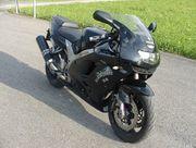 Verkaufe 900er Kawasaki Ninja