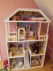 Puppenhaus KidKraft 130