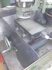 Topfschleifmaschine