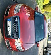 Audi A6 4f2 c6 2