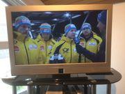 Metz LCD TV