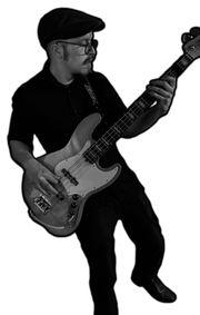 E-Bass Unterricht einfach ohne Vertrag