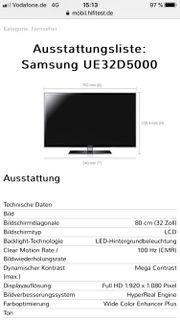 Samsung LCD FULL