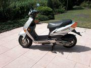 Pegasus Motorroller S50