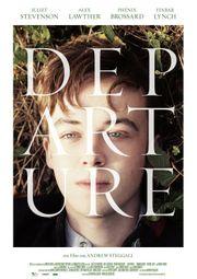 Departure OmU DVD
