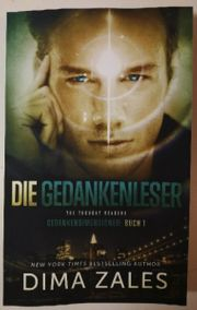 Die Gedankenleser - The Thought Readers