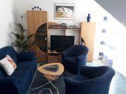 2er Sofa und 2 Sessel