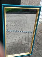 Spiegel - Holz