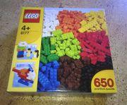 Lego Set 6177 Komplett in