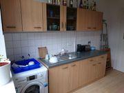 Küchenschränke mit Arbeitsplatten,