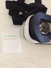 VR Brille Smarphones 3D NEU