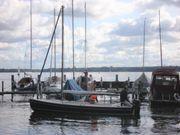 Segelboot Valk - sicheres Kielboot mit