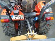 Traktoren Kugelkopfkupplung mit