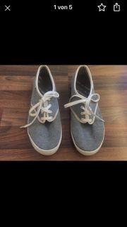 Sneaker Gr 38 1 2