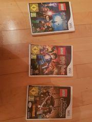 div Wii-Spiele Altersfreigabe ab 6