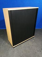 Sideboard 3 OH mit Querrollladen