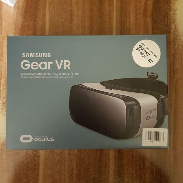 Samsung Gear VR » Samsung Handy
