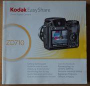 Digitalkamera Kodak EasyShare ZD710