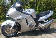 Honda CBR1100XX - Blackbird -