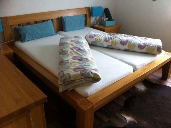 Schlafzimmer Eiche in Pforzheim - Schränke, Sonstige ...